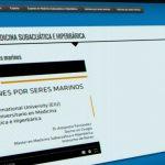 Experto Universitario en Medicina Subacuática Hiperbárica